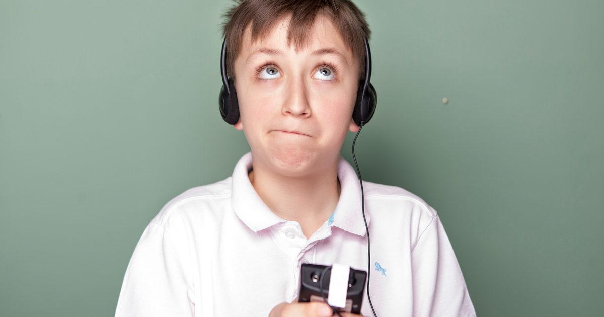 Trening słuchowy Metodą Warnkego