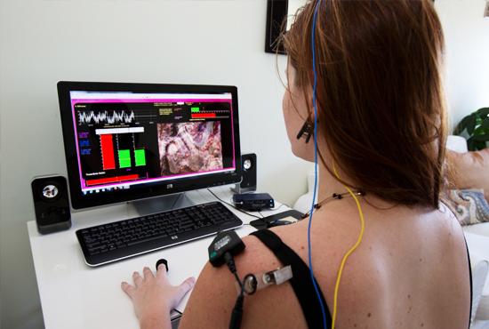 Trening EEG-Biofeedback u osób z ADHD