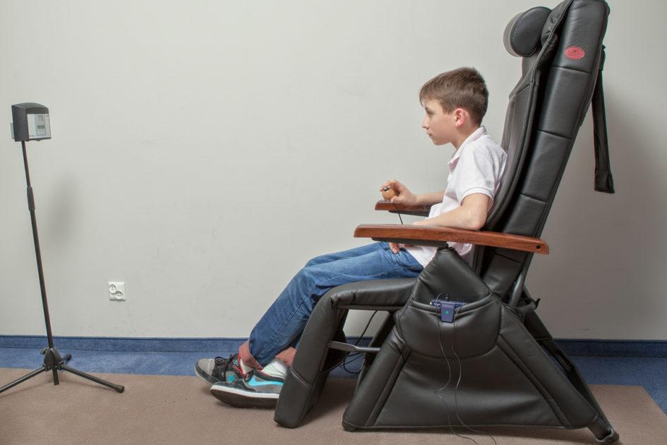 diagnoza ADHD z systemem AdScan